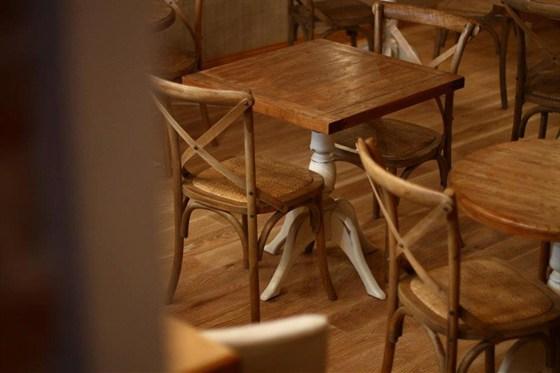 Ресторан Amici - фотография 30