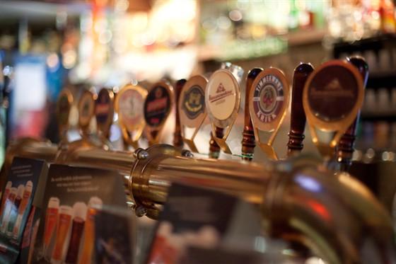 Ресторан Beer House - фотография 22