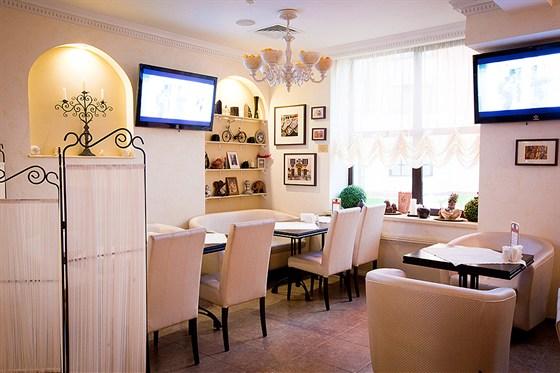 Ресторан Нардин - фотография 5