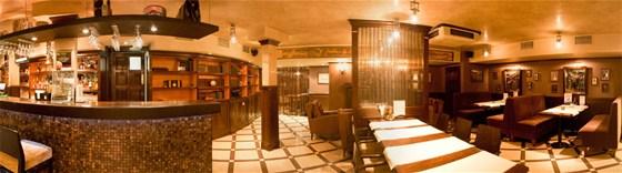 Ресторан Global - фотография 3