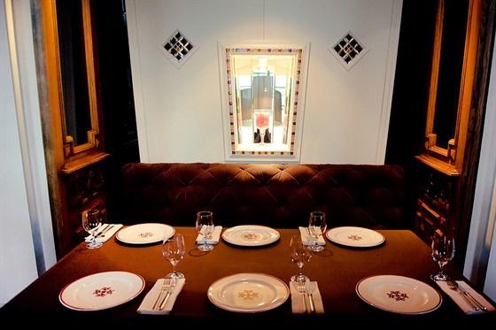 Ресторан Москафе - фотография 10