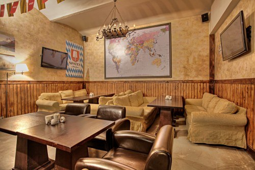 Ресторан Country Pub - фотография 3