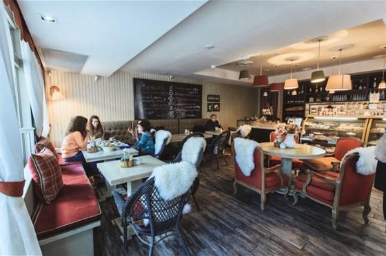 Ресторан Андерсон на Гиляровского - фотография 1