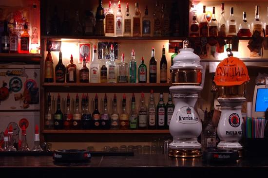 Ресторан Последняя капля - фотография 6 - Последняя капля
