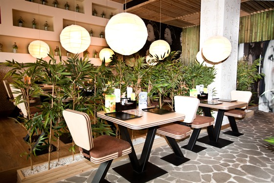 Ресторан Желтое море - фотография 6