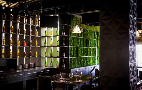 Ресторан Wicked - фотография 2