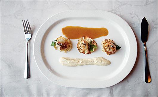 Ресторан Франт - фотография 1