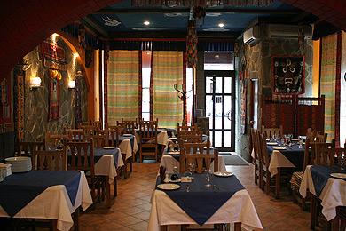 Ресторан Шангшунг - фотография 18
