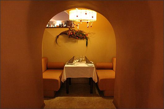 Ресторан Адвокат - фотография 3