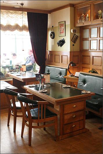 Ресторан Главпивторг - фотография 8