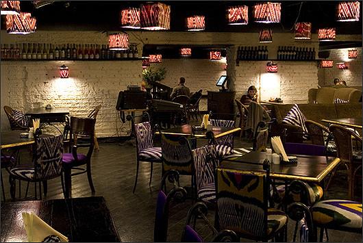 Ресторан Гранд Буф - фотография 2