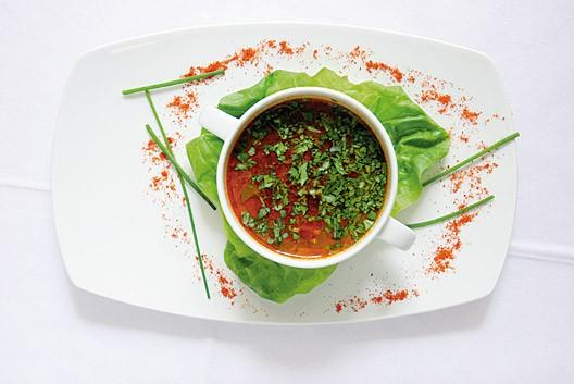 Ресторан Сулико на Патриарших - фотография 2