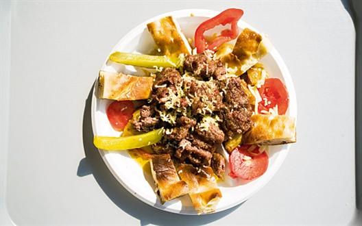 Ресторан Барбекю - фотография 2