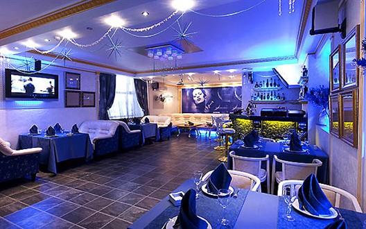 Ресторан Devaldi - фотография 4