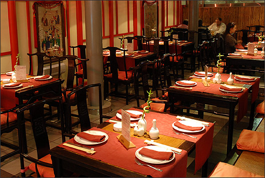 Ресторан Дим-сам - фотография 3