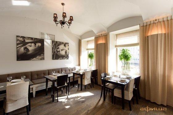 Ресторан Fiolet - фотография 6