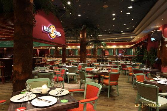 Ресторан Мачо-гриль - фотография 1