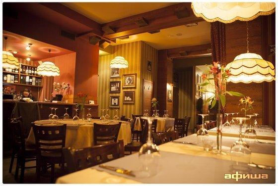 Ресторан 48 стульев - фотография 4