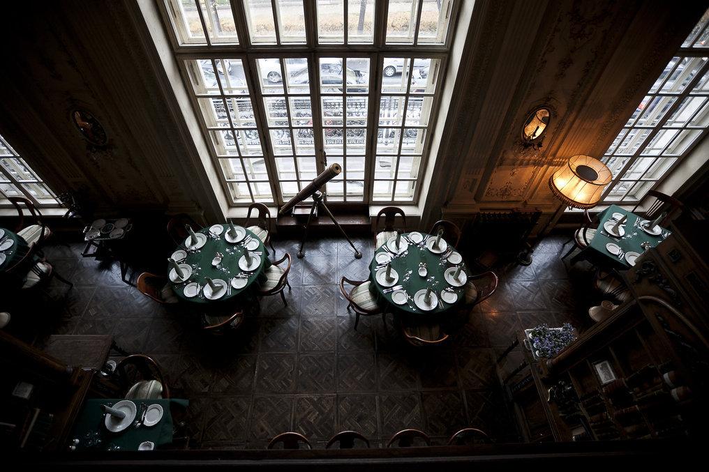 Ресторан Пушкин - фотография 7
