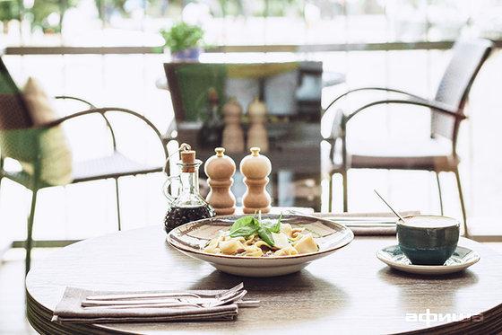 Ресторан Ribambelle Green - фотография 17