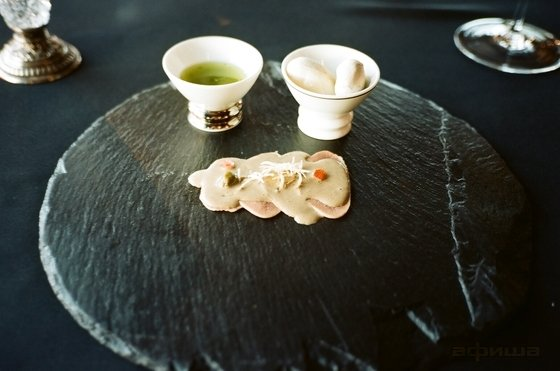 Ресторан Варвары - фотография 7