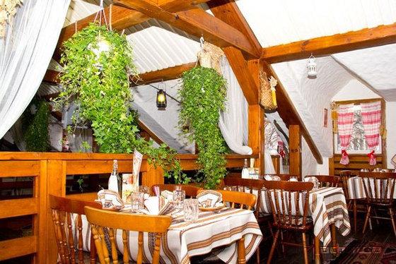 Ресторан Тарас Бульба - фотография 5