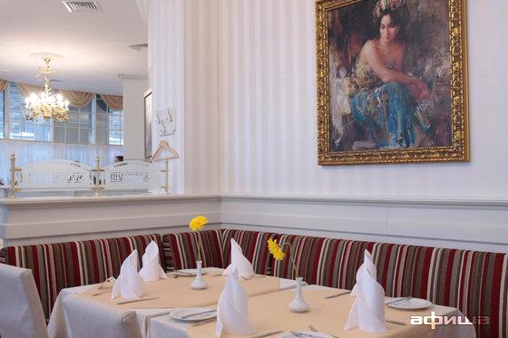 Ресторан Массмидия - фотография 2