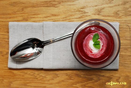Ресторан Dome - фотография 18