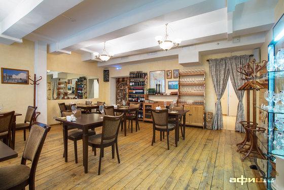 Ресторан Винтаж - фотография 8