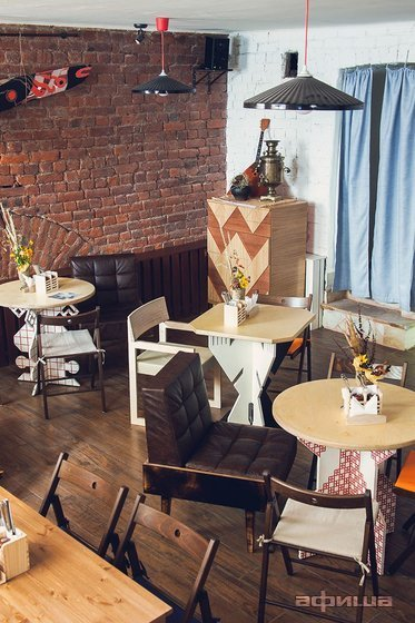Ресторан Дуня - фотография 19