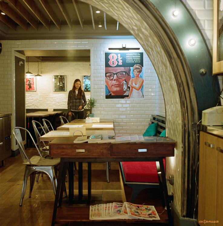 Ресторан Putanesca - фотография 7
