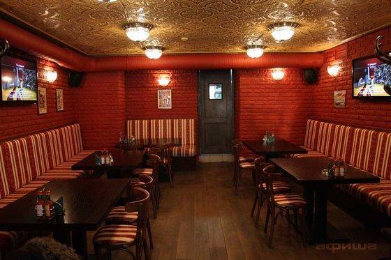 Ресторан Scotland Yard - фотография 7