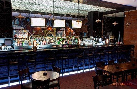 Ресторан All Time Bar - фотография 4