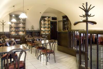 Ресторан Абрикосов - фотография 1