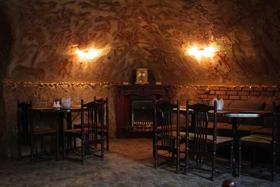 Ресторан Очаг - фотография 8