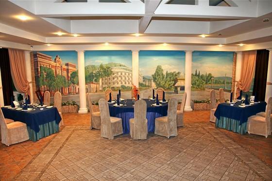 Ресторан Пицунда - фотография 8