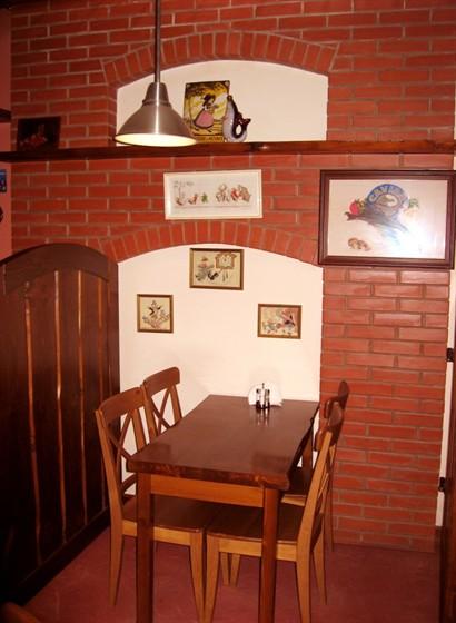 Ресторан Пивная кружка - фотография 6