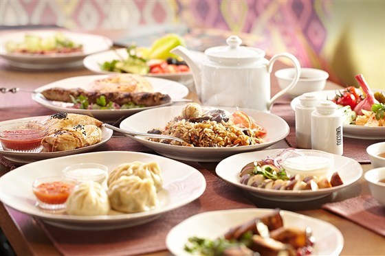 Ресторан Баранжар - фотография 1