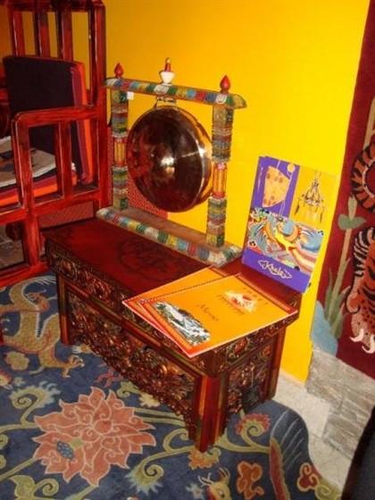 Ресторан Тибет Гималаи - фотография 2