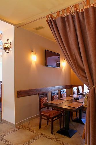 Ресторан Экспромт - фотография 1 - VIP