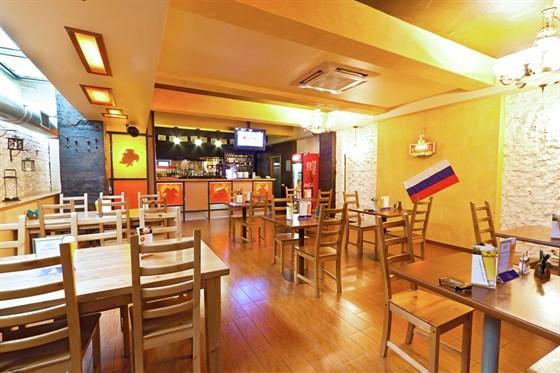 """Ресторан Теплица - фотография 14 - Пивной Бар """"ТепЛица"""""""
