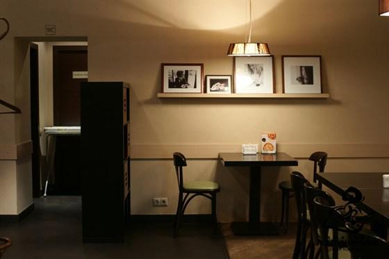 Ресторан Капучинофф - фотография 8