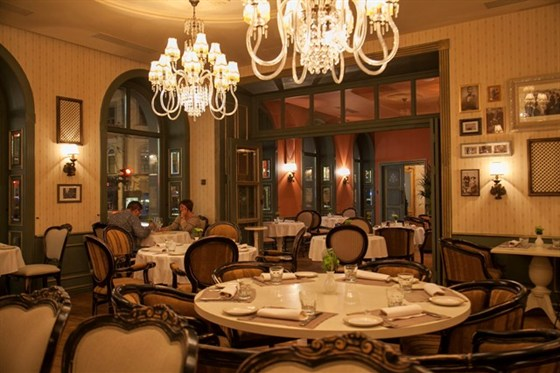 Ресторан Borgato - фотография 11