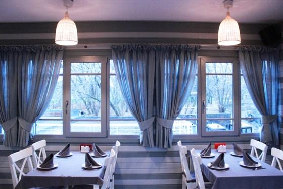 Ресторан Илико - фотография 3