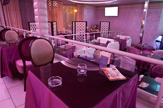 Ресторан Истерия - фотография 20