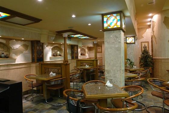Ресторан Дубль два - фотография 3