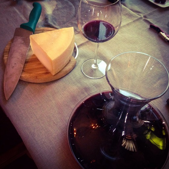 Ресторан Vino di vino - фотография 10 - Vino di Vino