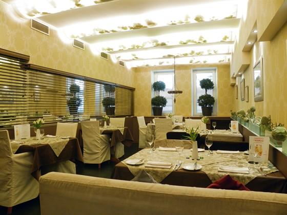 Ресторан Accenti - фотография 11