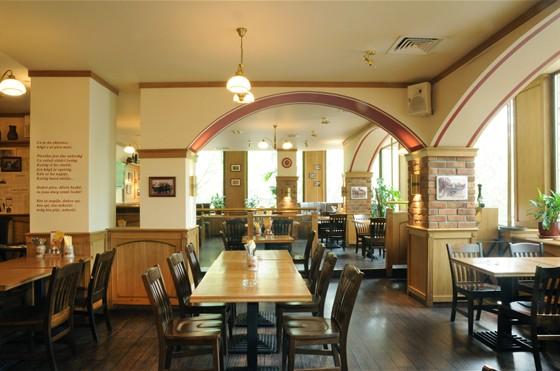 Ресторан Пражечка - фотография 14