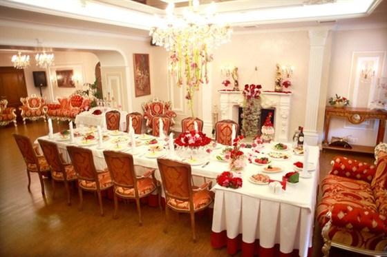 Ресторан Сытин - фотография 4